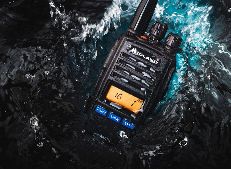 Radio Marine VHF