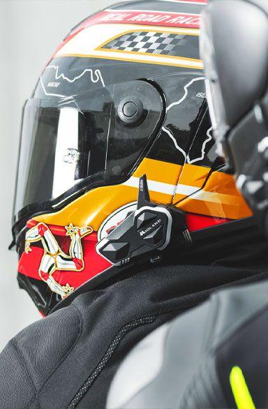 Motorcycle Midland