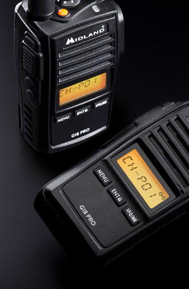 Two Way Radios Midland