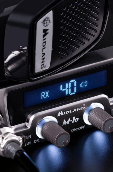 CB Radios Midland